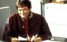 Robin Williams, le bon Génie de notre enfance