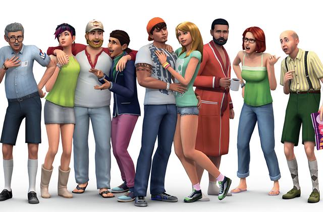 Test — Quelle est ton aspiration Sims ?