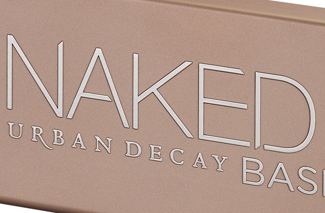 Naked 2 Basics : Urban Decay sort une nouvelle palette Naked !