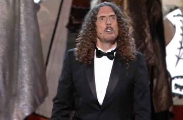 Weird Al reprend des génériques de séries télé pour les Emmy Awards 2014