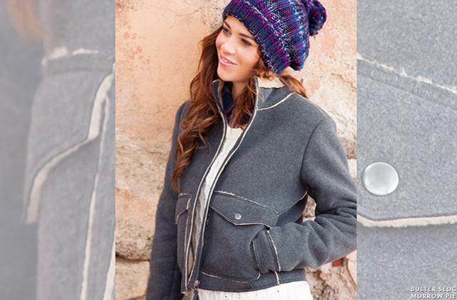 Banana Moon lance une collection de vêtements pour l'automne-hiver