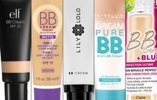 Les cinq BB Crèmes de la rentrée 2014