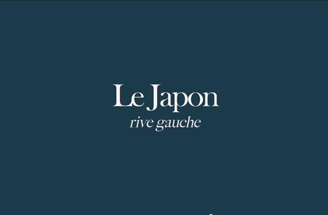 Le Bon Marché met le Japon à l'honneur dans une exposition