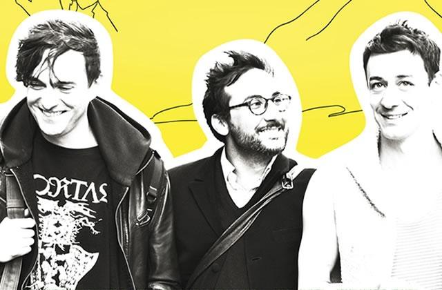 Boys Like Us, une jolie ode à l'amitié en ce moment au cinéma