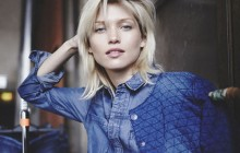 La collection Conscious Denim par H&M