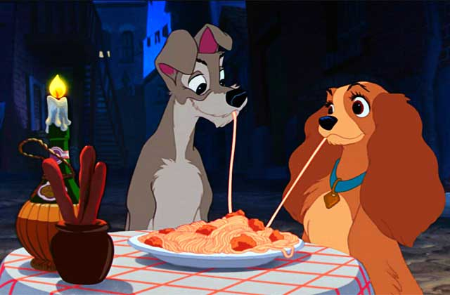 Défi culinaire « films et séries » — Le top des recettes