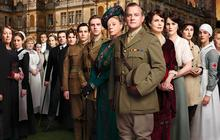 Downton Abbey saison 5 a son premier trailer