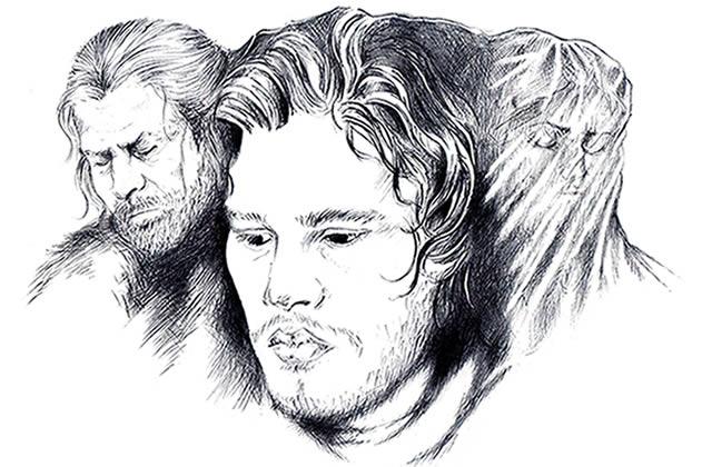 «Qui est la mère de Jon Snow » et autres théories (plus ou moins) WTF #1