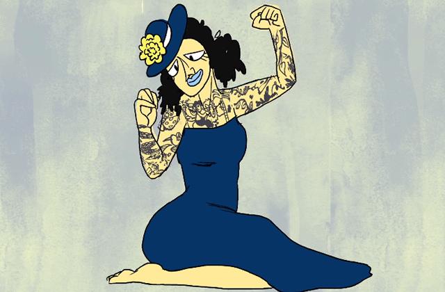 L'histoire du tatouage en vidéo