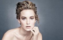 Jennifer Lawrence est (à nouveau) égérie des sacs Dior