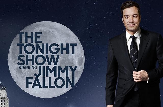 Jimmy Fallon débarque sur MCM !