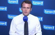 Emmanuel Macron et les illettrées, un symptôme des élus « tunnel »