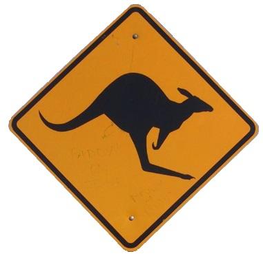 Carte postale de Perth, en Australie — Curiosités et paysages (3/3)