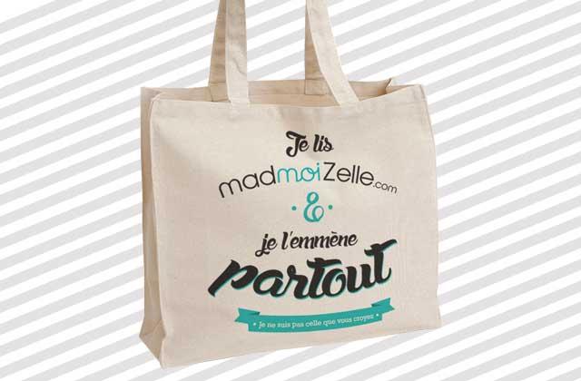 Le sac madmoiZelle disponible en prévente !