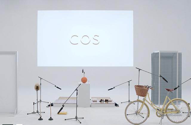 « Sound of Cos », une pub amusante et moderne