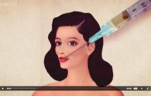 Supervénus, l'animation corrosive sur les diktats de la beauté