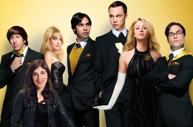 The Big Bang Theory (saison 8) : un premier trailer !