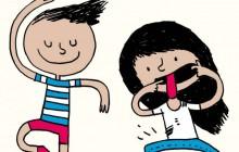 «Tu peux », un livre pour enfants offert sur le web
