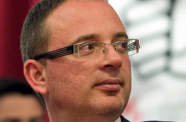 Yann Galut, homme politique et féministe