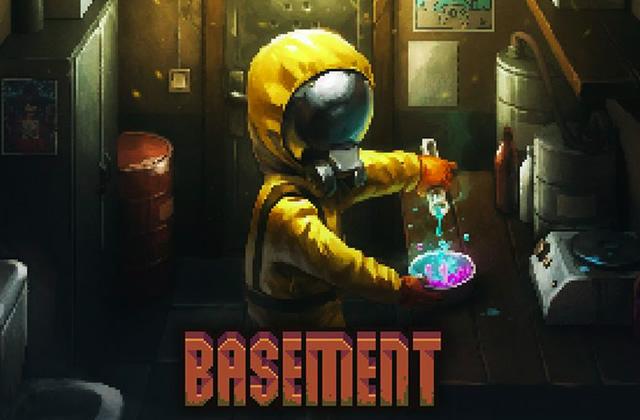 «Basement », un jeu vidéo façon Breaking Bad pour gérer… un trafic de drogues