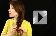 Smoky chocolaté – Tuto Beauté Vidéo