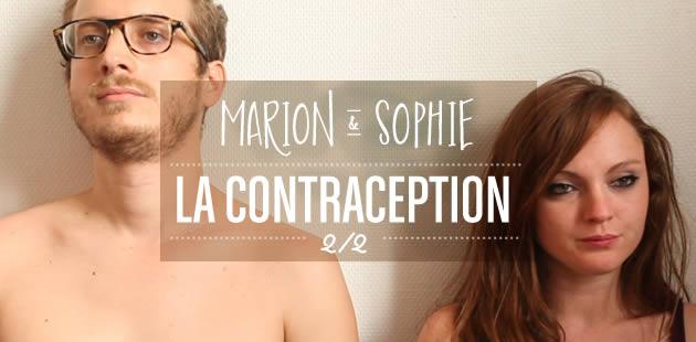 big-contraception-deuxieme-partie-marion-sophie