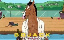« BoJack Horseman » la série à découvrir sur Netflix