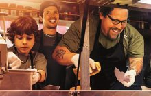 « #Chef », de et avec Jon Favreau, un feel-good movie qui donne faim