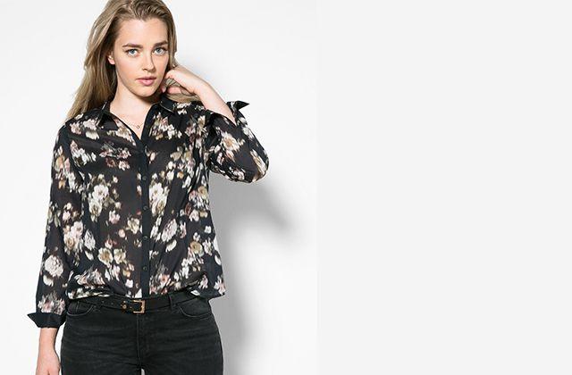 Les chemises — La sélection «grandes tailles»