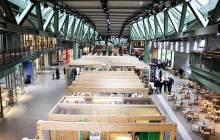 À la découverte de Berlin et ses concept-stores