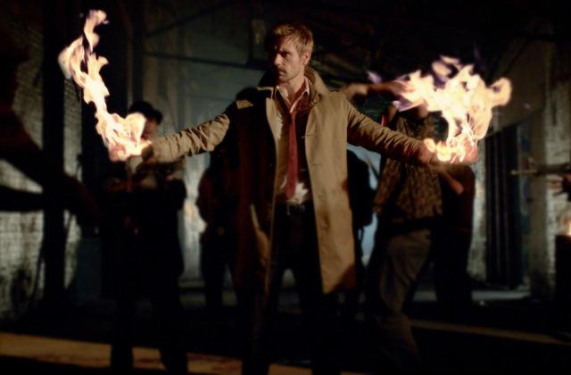 « Constantine » a démarré : viens nous donner ton avis !