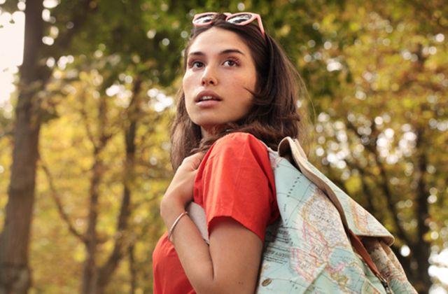 « Dora, The Style Explorer », le nouveau projet de Dora Moutot