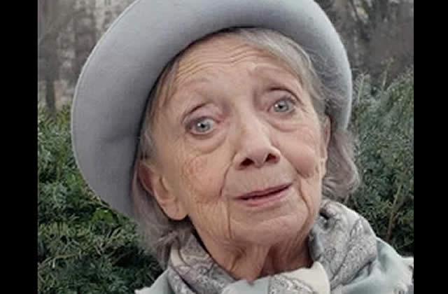 Françoise Bertin, l'actrice de «Bref. Je suis vieille. », est morte