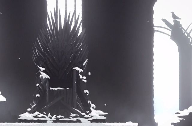 Game of Thrones résumé en une jolie animation