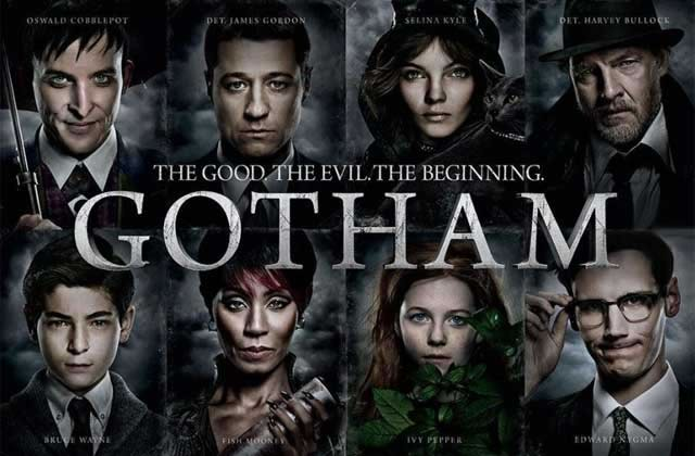 Gotham, ça donne quoi ? — L'avis des madmoiZelles