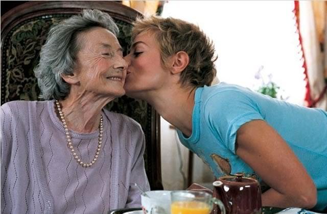 Ce que je dirais à ma grand-mère décédée si elle revenait pour une heure