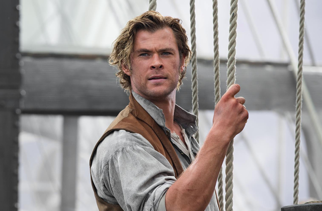 « In the Heart of the Sea », la légende de Moby Dick au cinéma… a un nouveau trailer !