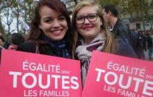 La Manif Pour Tous piétine, mais la France avance. Et vous, M. le Président ?