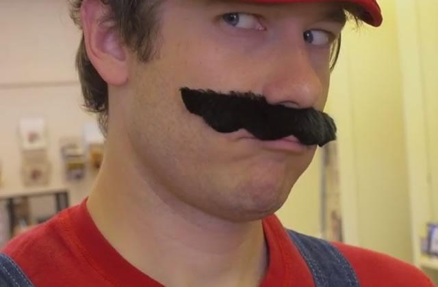 Ces petits trucs que Super Mario ne peut pas faire