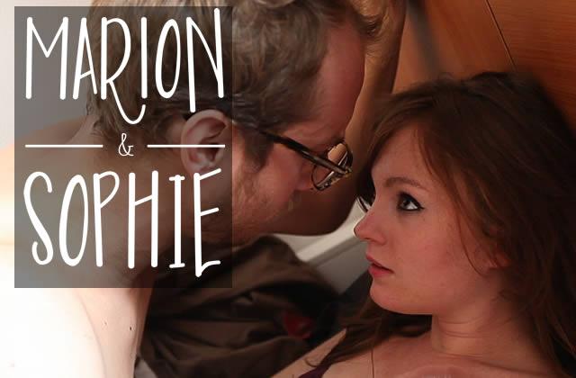 La contraception 2/2 —Marion & Sophie