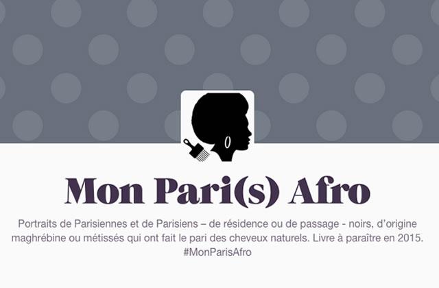 Mon Pari(s) Afro, les portraits parisiens de Rokhaya Diallo