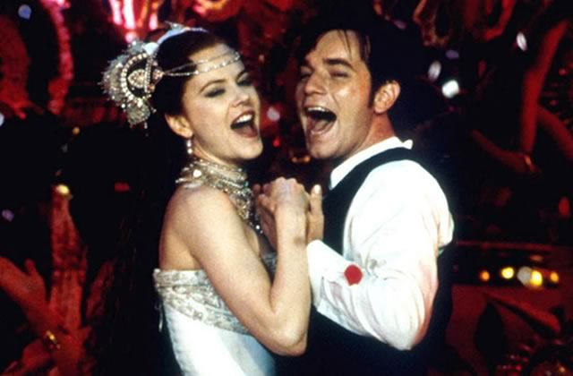 CinémadZ — Moulin Rouge le 7 octobre à 20h (en VOST)