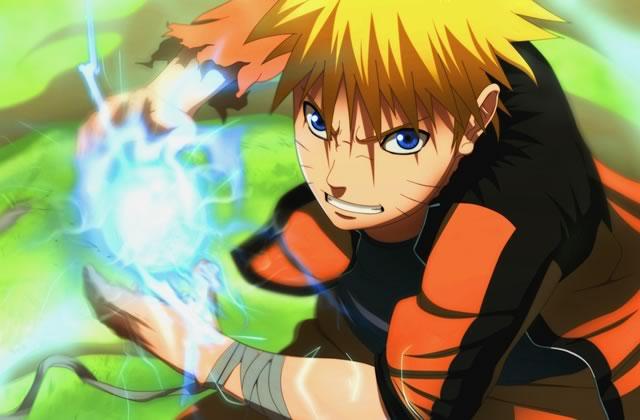 Naruto, c'est (bientôt) fini!