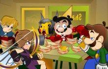 Nintendo x Marvel, le mashup qui tue