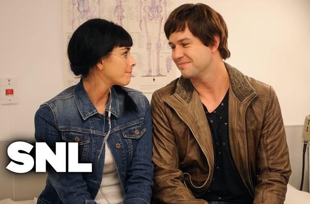 Nos étoiles contraires #2, par le Saturday Night Live
