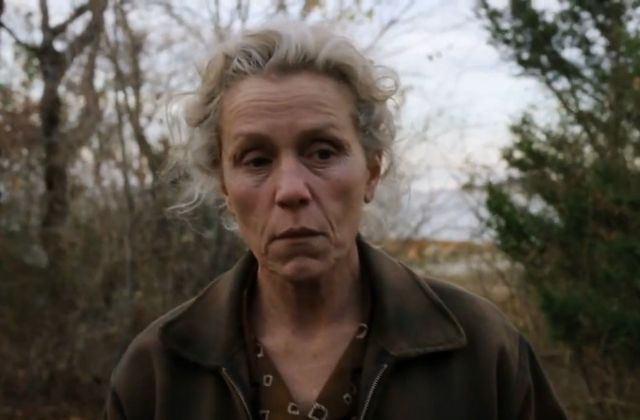 Olive Kitteridge, la nouvelle mini-série d'HBO