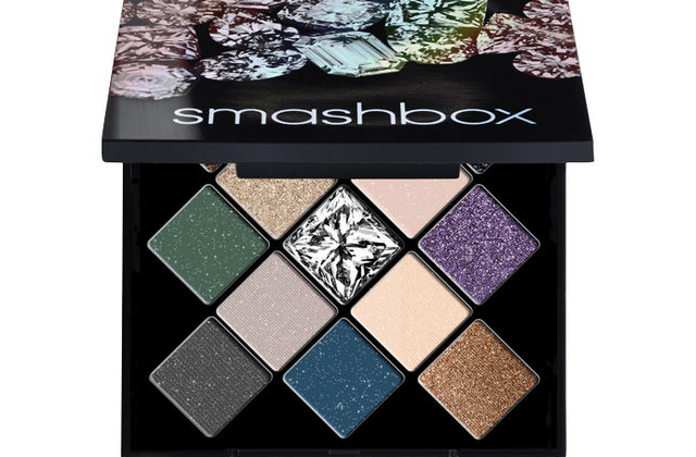 On The Rocks, la nouvelle palette de Smashbox