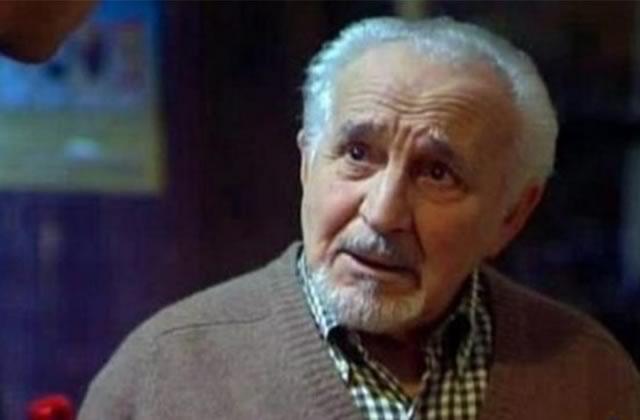 Pedro Peña (Antonio de Un, dos, tres) est décédé