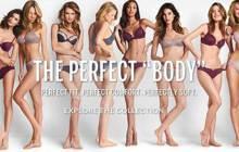 Victoria's Secret répond (vaguement) à la polémique autour de sa campagne «The Perfect Body »