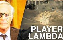 Player Lambda, le testeur de jeux vidéo le plus drôle
